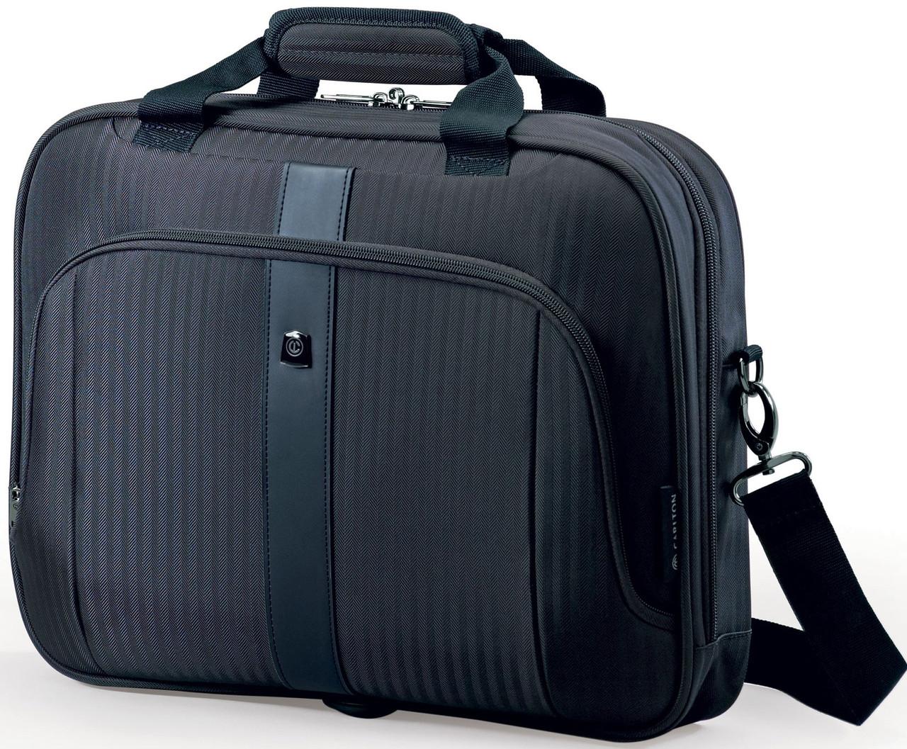 Сумка-портфель для ноутбука 15,6 Carlton 062J101;01