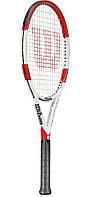 Теннисная ракетка Wilson Pro Staff 102 ultra lite 2014 (WRT72050)