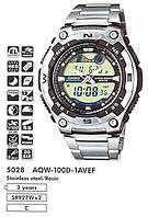 Часы Casio AQW-100D-1A