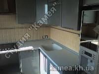 Кухонные столешницы из искусственного камня Staron