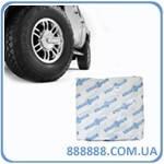 Пакет для шин 115 см х 116 см х 23 мкр Eurocord Украина