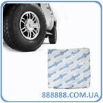 Пакет для шин 96 см х 110 см х 20 мкр Eurocord Украина