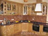 Кухонные столешницы из акрилового искусственного камня