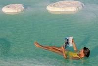 Горящий Оздоровительный Тур и отдых на Мертвом море (8 дней/7 ночей) + ПОДАРОК!