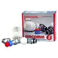 GIACOMINI Адаптер для соединения Giacomini Clip-Clap, для головок K470H и R468H