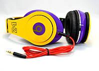 Наушники Monster Beats Music HD, фото 1