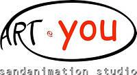 Песочная анимация и рекламные акции