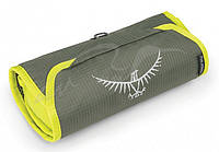 Сумка Osprey Washbag Roll ц:зеленый