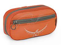 Сумка Osprey Washbag Zip ц:оранжевый