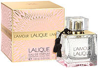 Lalique L'Amour парфюмированная вода 100 ml. (Лаликуа Л'Амур), фото 1