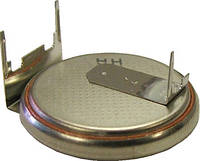 Батарея CR2032-1GU (horizont 3p) /KINETIC/
