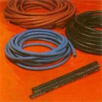 Рукав резиновый для газовой сварки и резки (ацетилен, пропан, бутан), кислород)  ГОСТ 9356-75