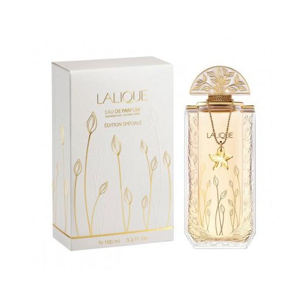 Lalique Edition Speciale парфюмированная вода 100 ml. (Лалика Эдишн Специал)