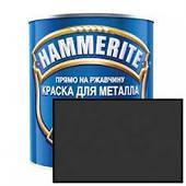 Эмаль Hammerite (Хамерайт) Глянцевый эффект