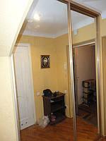Изготовление и установка раздвижных дверей