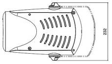 Прожектор на шинопровод PXF Nice TS 70w, фото 3