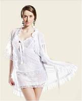 Сорочка женская ночная Kinga 1928 (женская одежда для сна, дома и отдыха, домашняя одежда)