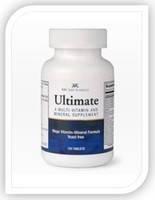 Комплекс  витаминов и минералов -Алтимейт (Ultimate  )