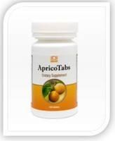 Препарат калия - Априкотабс ( Aprico Tabs)