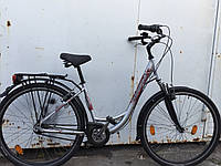 Велосипед voestwind 28 на планетарной втулке Shimano nexsus 7 бу, фото 1
