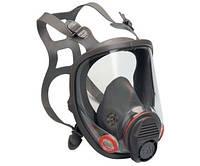 Полная маска ЗМ серии 6000