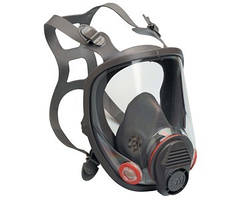 Повна маска ЗМ серії 6000