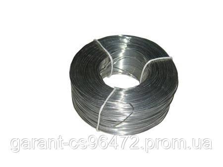 Оловянно-свинцовый припой Пос-61 2 мм (без канифоли)