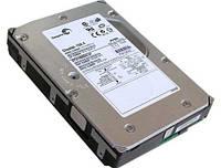 """БУ Жесткий диск для сервера SCSI 146GB Seagate 3.5"""" 15K, 16Мб, 80pin (ST3146855LC)"""