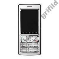 Donod DN95 TV 2SIM сенсорный телефон с телевизором Nokia N95