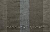 """Плотный тюль для современного интерьера """"Astera Max 03"""" серый."""