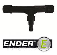 """Инжектор для внесения удобрений 1"""" «ENDER» (капельный полив)"""