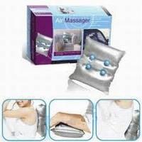 Надувной массажер подушка, AIR Massager, массажер, массажер купить, фото 1