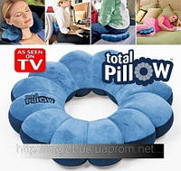 Total Pillow (Тотал Пиллоу) Подушка-трансформер, Подушка, купить подушку