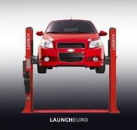 Подъемник двухстоечный, Launch EURO 3,5 т
