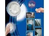 Светильник с пультом Remote Brite Light, светильники, светодиодный светильник