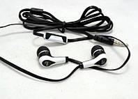 Наушники PUMA HS-15 с микрофоном, фото 1