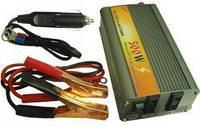 Автомобильный преобразователь, Инвертор 12V/220V  (500W)