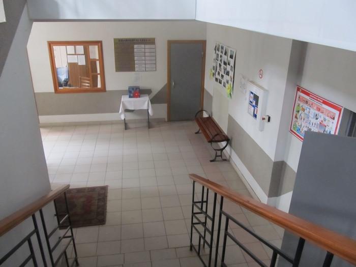 Выполнение внутренних и отделочных работ в Территориальном центре