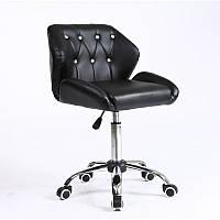 Кресло парикмахерское HC949K черный