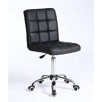 Кресло парихмахерское HC1015K Черный