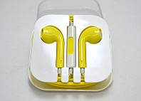 Наушники для iPhone NG-175