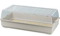 Ferplast MAXI DUNA MULTY Клетка для кроликов и морских свинок Размеры: 99 x 51,5 x h 36 cm