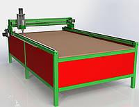 Фрезерный станок ЧПУ для столярных производств 2