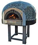 Дровяная печь для пиццы Design D100K ASTERM   , фото 3