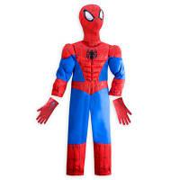Детский костюм Человека паука Дисней