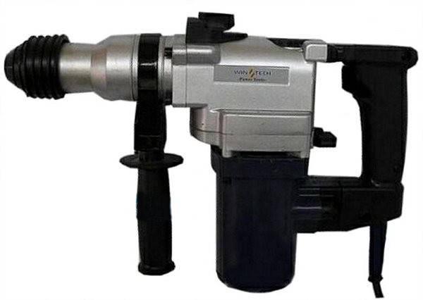 Перфоратор бочковой Wintech WHD-850, фото 2