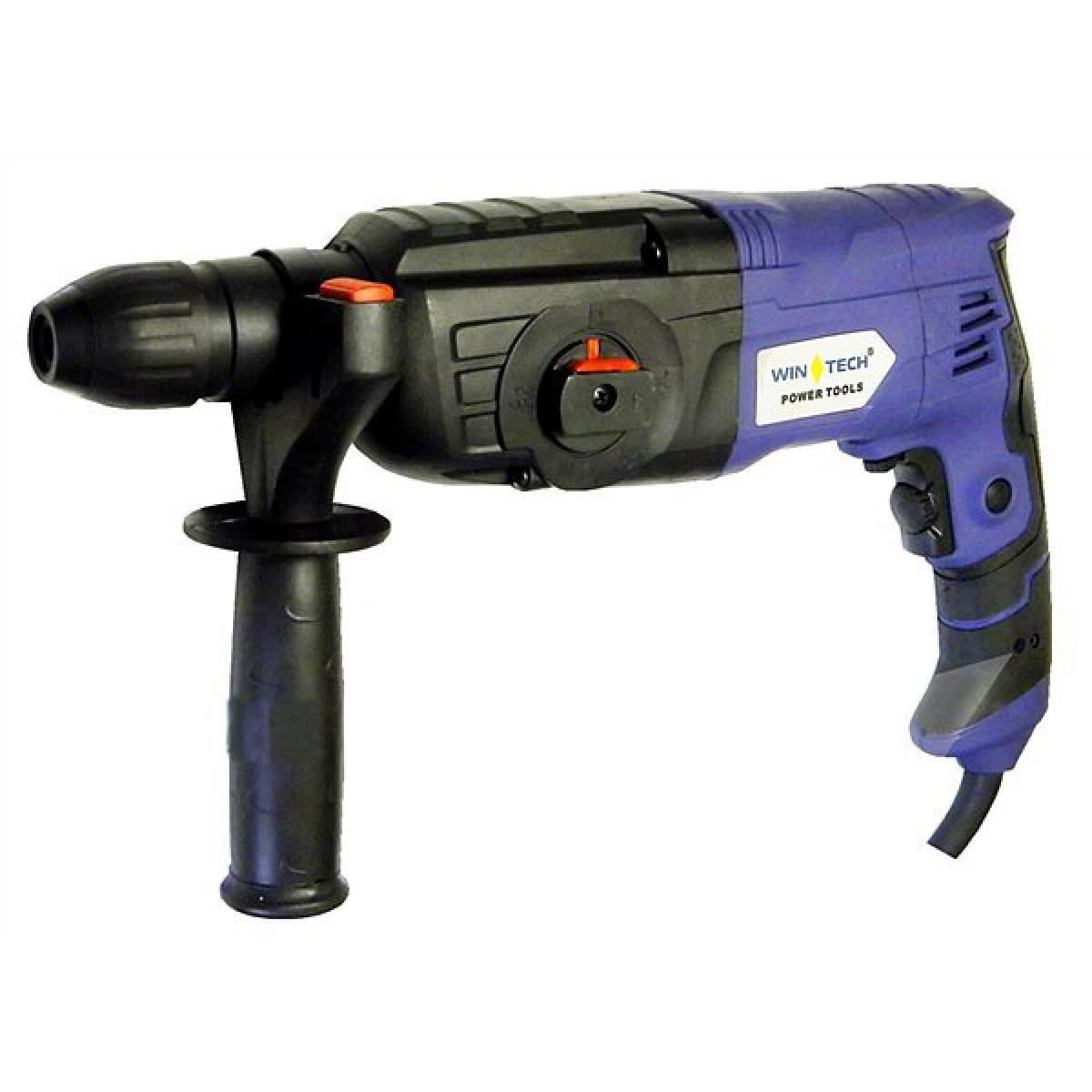 Перфоратор прямой Wintech WHD-850 DFR