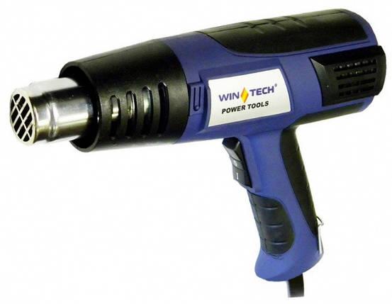 Промышленный фен Wintech WHG-2000 RT, фото 2