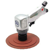 """Пневмошлифовальная скоростная машинка 18000об/мин (диск D=5"""") SUMAKE ST-7712"""