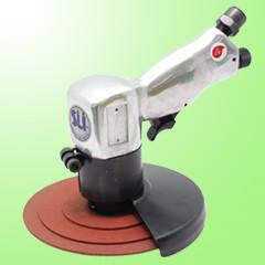"""Пневмошлифовальная скоростная машинка 18000об/мин (диск D=5"""") SUMAKE ST-7712, фото 2"""